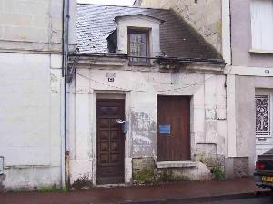 Maison a vendre Châtellerault 86100 Vienne 50 m2 2 pièces 47700 euros