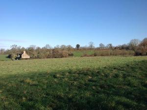 Terrain a batir a vendre Bayeux 14400 Calvados  44520 euros