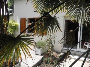 Viager maison Meschers-sur-Gironde 17132 Charente-Maritime 55 m2 4 pièces 15000 euros