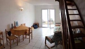 Appartement a vendre Meschers-sur-Gironde 17132 Charente-Maritime 45 m2 3 pièces 173300 euros