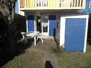 Appartement a vendre Meschers-sur-Gironde 17132 Charente-Maritime 24 m2 2 pièces 109700 euros