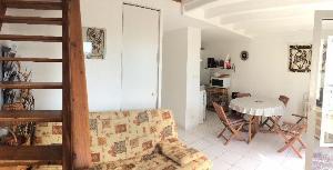 Appartement a vendre Vaux-sur-Mer 17640 Charente-Maritime 41 m2 4 pièces 176500 euros