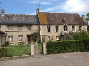 Maison a vendre Creully 14480 Calvados 360 m2 12 pièces 416000 euros