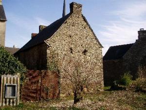 Maison a vendre Pleugueneuc 35720 Ille-et-Vilaine 4 pièces 52872 euros