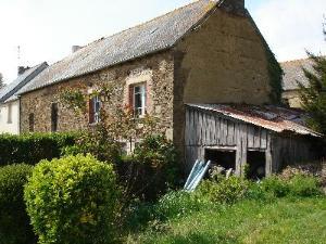 Maison a vendre Pleugueneuc 35720 Ille-et-Vilaine 3 pièces 83772 euros