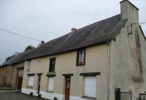 Maison a vendre La Baussaine 35190 Ille-et-Vilaine 80 m2 6 pièces 155872 euros