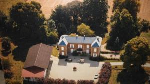 Maison a vendre Humbauville 51320 Marne 12 pièces 365000 euros