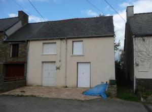 Maison a vendre Pleugueneuc 35720 Ille-et-Vilaine 60 m2 3 pièces 83772 euros