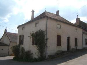Achat maison baubigny 21340 c te d 39 or 110000 euros for Achat maison 21