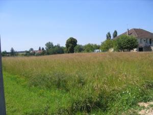 Terrain a batir a vendre Les Essards-Taignevaux 39120 Jura 3000 m2  25000 euros