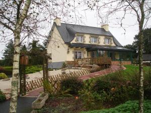 Maison a vendre Plougonver 22810 Cotes-d'Armor 170 m2 13 pièces 186772 euros