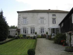 propriete a vendre Ligny-en-Barrois 55500 Meuse 12 pièces 240000 euros