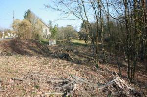 Terrain a batir a vendre Orchaise 41190 Loir-et-Cher 2460 m2  45572 euros
