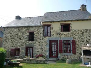 Maison a vendre Meillac 35270 Ille-et-Vilaine 120 m2 7 pièces 155872 euros