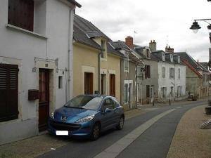 Maison a vendre Pougues-les-Eaux 58320 Nievre 2 pièces 71400 euros