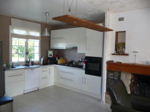 Maison a vendre Miniac-Morvan 35540 Ille-et-Vilaine 100 m2 5 pièces 205312 euros