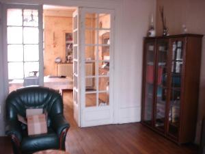 Maison a vendre Épinac 71360 Saone-et-Loire 221 m2 8 pièces 104000 euros