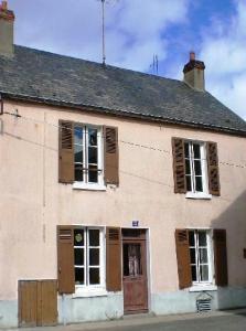Maison a vendre Toury 28310 Eure-et-Loir 80 m2 3 pièces 124972 euros