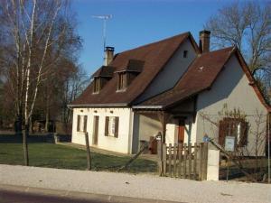 Maison a vendre Amance 10140 Aube 93 m2 5 pièces 73600 euros
