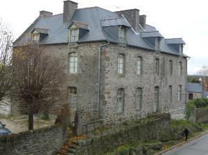 Immeuble de rapport a vendre Saint-Pierre-de-Plesguen 35720 Ille-et-Vilaine  516318 euros
