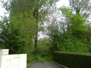 Terrain a batir a vendre Plouégat-Guérand 29620 Finistere 2781 m2  93020 euros