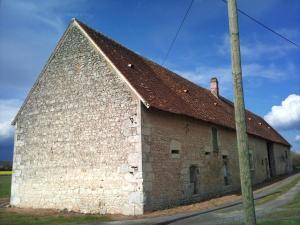 Maison a vendre Nogent-le-Rotrou 28400 Eure-et-Loir 250 m2 4 pièces 101760 euros