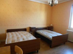Location appartement Hauteville-Lompnes 01110 Ain 91 m2 3 pièces 390 euros