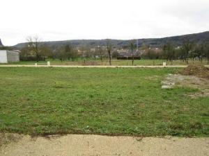 Terrain a batir a vendre Nançois-sur-Ornain 55500 Meuse 574 m2  27500 euros