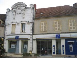 Maison a vendre Paray-le-Monial 71600 Saone-et-Loire 193 m2 9 pièces 212520 euros
