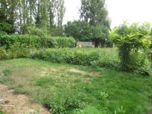 Terrain a batir a vendre Saint-André-les-Vergers 10120 Aube 1306 m2  114671 euros