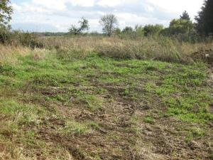 Terrain a batir a vendre Heiltz-le-Hutier 51300 Marne 3818 m2  64000 euros