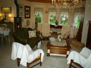 Maison a vendre Parcé 35210 Ille-et-Vilaine 130 m2 6 pièces 248572 euros