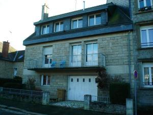 Location appartement Fougères 35300 Ille-et-Vilaine 46 m2 2 pièces 280 euros