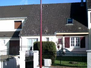 Maison a vendre Saint-Florent-sur-Cher 18400 Cher 105 m2 5 pièces 119822 euros