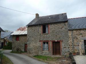 Maison a vendre Combourg 35270 Ille-et-Vilaine 110 m2 3 pièces 58022 euros