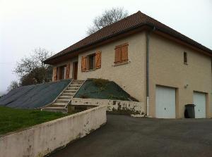 Maison a vendre Broye 71190 Saone-et-Loire 94 m2 4 pièces 181590 euros