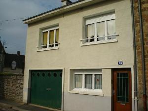 Maison a vendre Fougères 35300 Ille-et-Vilaine 67 m2 3 pièces 166151 euros