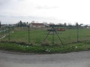 Terrain a batir a vendre Brandonvillers 51290 Marne 1000 m2  22000 euros