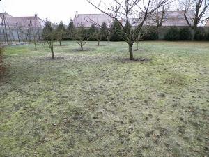 Terrain a batir a vendre Patay 45310 Loiret  63000 euros