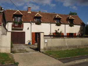 Maison a vendre Anserville 60540 Oise 250 m2 6 pièces 351572 euros