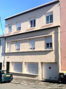 Immeuble de rapport a vendre Montceau-les-Mines 71300 Saone-et-Loire 259 m2  207350 euros