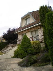 Maison a vendre Troyes 10000 Aube 147 m2 7 pièces 269171 euros