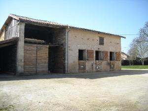 Maison a vendre Souvigné 79800 Deux-Sevres 253 m2 9 pièces 289739 euros