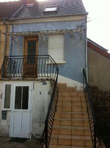 Appartement a vendre Cuffy 18150 Cher 96 m2 7 pièces 83700 euros