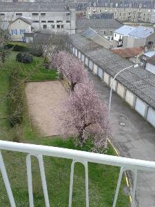Appartement a vendre Nevers 58000 Nievre 72 m2 5 pièces 76550 euros