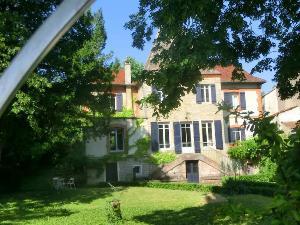 Maison a vendre Le Villars 71700 Saone-et-Loire 133 m2 5 pièces 414085 euros