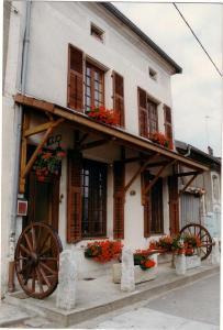 Maison a vendre Demange-aux-Eaux 55130 Meuse 160 m2 8 pièces 125000 euros