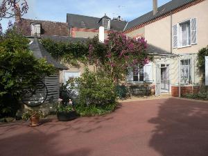 propriete a vendre Courtalain 28290 Eure-et-Loir 11 pièces 300000 euros
