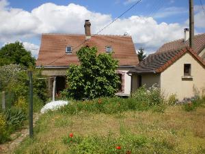 Maison a vendre Coudrecieux 72440 Sarthe 38 m2 2 pièces 44520 euros