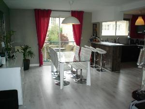 Appartement a vendre Fougères 35300 Ille-et-Vilaine 68 m2 3 pièces 123925 euros